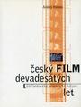 Český film devadesátých let