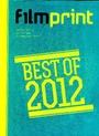 Best of film print 2012