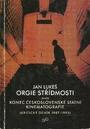 Orgie střídmosti, aneb, Konec československé státní kinematografie