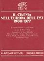 Il cinema nell'Europa dell'est 1960-1977