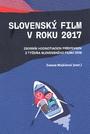 Slovenský film v roku 2017