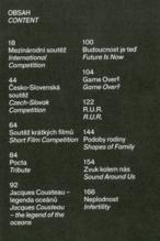 Academia film Olomouc 2017