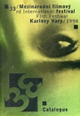 33. Mezinárodní filmový festival Karlovy Vary