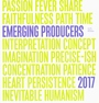 Emerging producers 2017