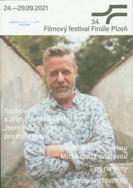 34. Filmový festival Finále Plzeň