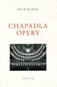 Chapadla opery
