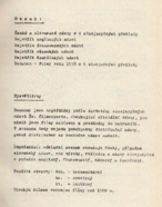 Názvy českých a slovenských dlouhých hraných, dokumentárních a animovaných filmů 1945-1970 v angličtině, francouzštině, němčině a španělštině