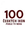 100 českých ikon podle TV Nova