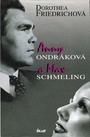 Anny Ondráková a Max Schmeling