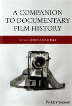 A companion to documentary film history