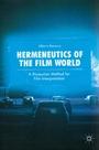 Hermeneutics of the film world