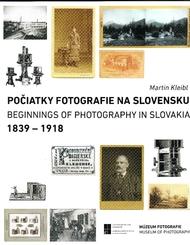 Počiatky fotografie na Slovensku