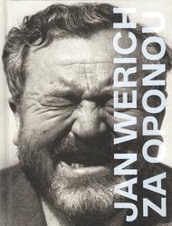 Jan Werich za oponou