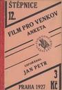 Film pro venkov