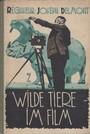 Wilde Tiere im Film