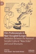 Film professionals in nazi-occupied Europe