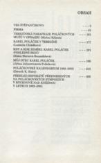 Karel Poláček a divadlo