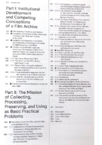 The Czech film archive 1943-1993