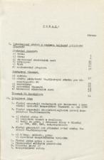 Zpráva o zhodnocení činnosti a výsledku hospodaření Čs. filmexportu za rok 1988.