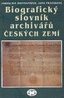 Biografický slovník archivářů českých zemí