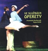 Ve službách operety