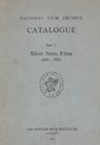 National film archive catalogue
