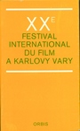 20e Festival international du film a Karlovy Vary