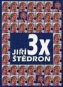 3 x Jiří Štědroň