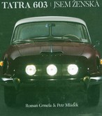Tatra 603 - Jsem ženská