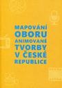 Mapování oboru animované tvorby v České republice