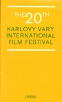 The20th Karlovy Vary film festival