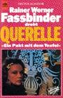 Rainer Werner Fassbinder dreht Querelle
