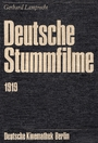 Deutsche Stummfilme