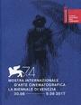 74. mostra internazionale d'arte cinematografica, 30. 8. - 9. 9. 2017