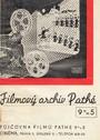 Filmový archiv Pathé