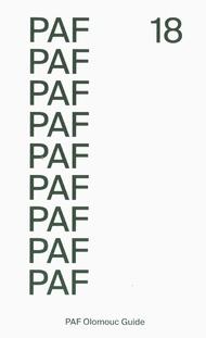 PAF Olomouc Guide