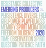 Emerging producers 2020
