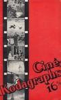 Catalogue des ciné- Kodagraphs