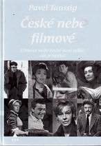 České nebe filmové