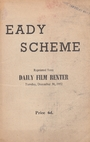 Eady scheme