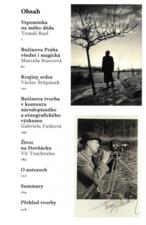 Fotograf a filmař Ferdinand Bučina 1909-1994