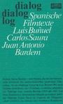Spanische Filmtexte