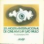 2a Mostra Internacional de Cinema em São Paulo