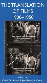 The translation of films 1900-1950