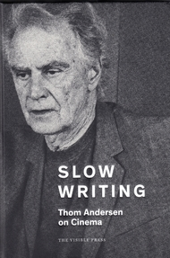 Slow writing