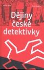 Dějiny české detektivky
