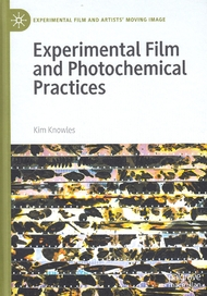 Experimental film and photochemical practices