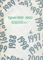 Výročí 1991-1992
