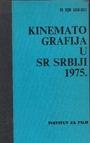 Kinematografija u SR Srbiji 1975