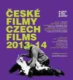 České filmy 2013-14